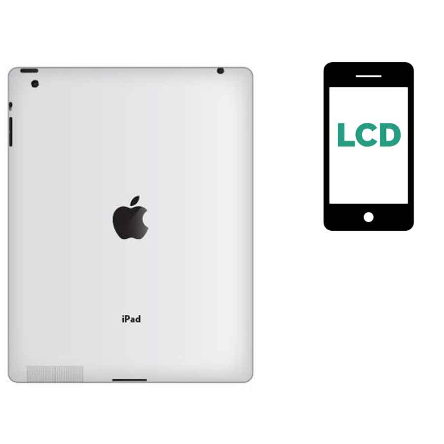 apple ipad air 1 touch screen replacement