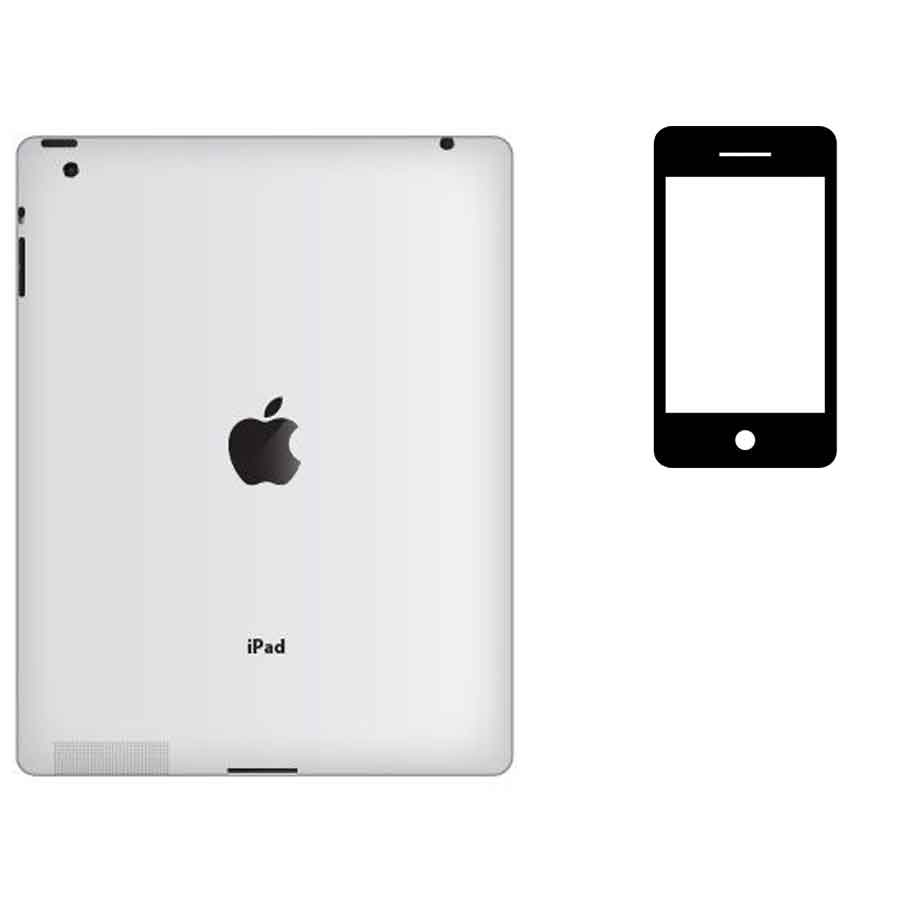 ipad 3 touch/ digitizer replacement