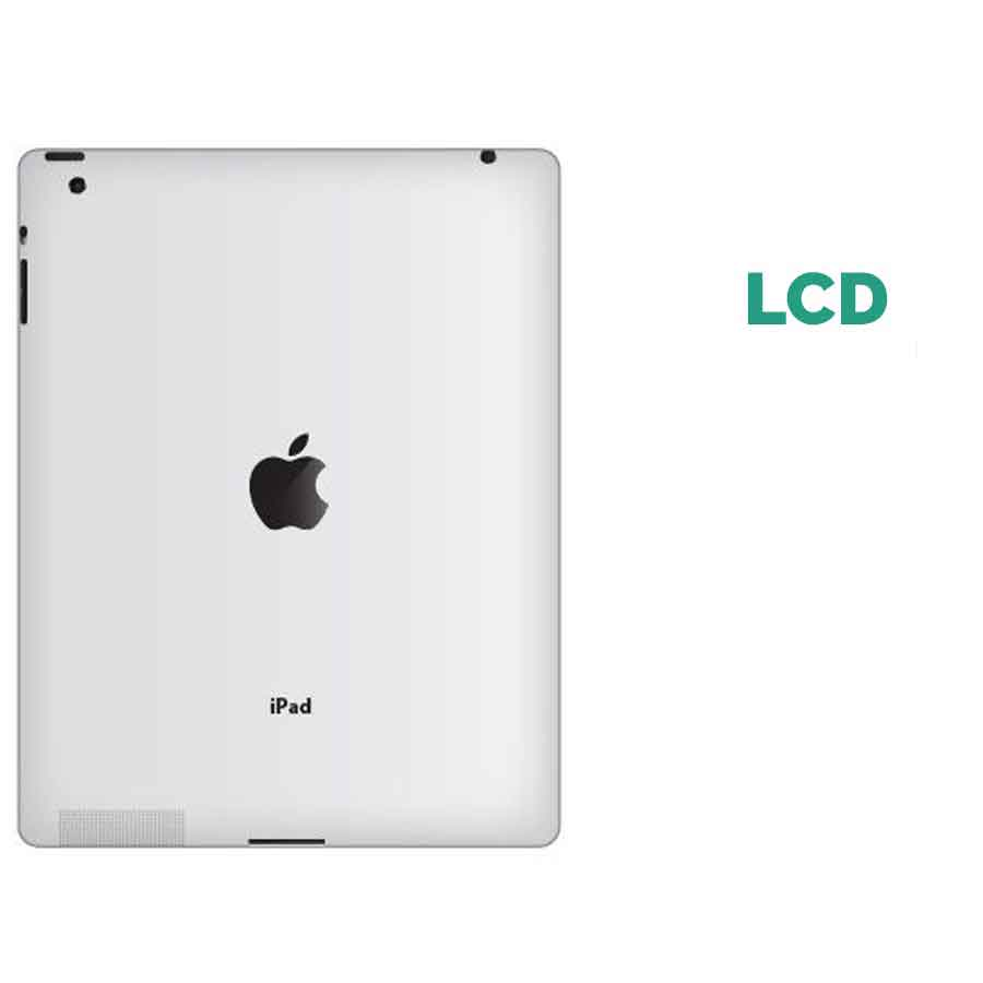 ipad 4 screen repair