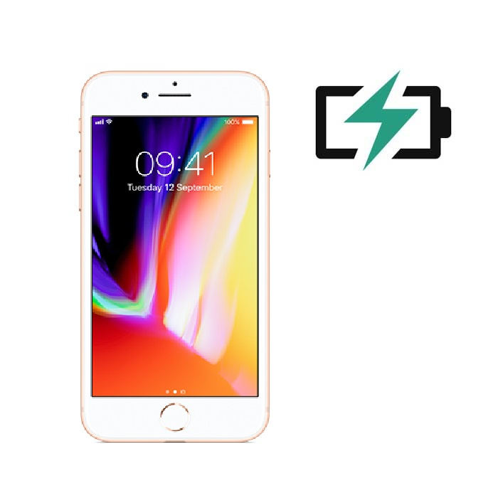 iphone 8 plus battery repair