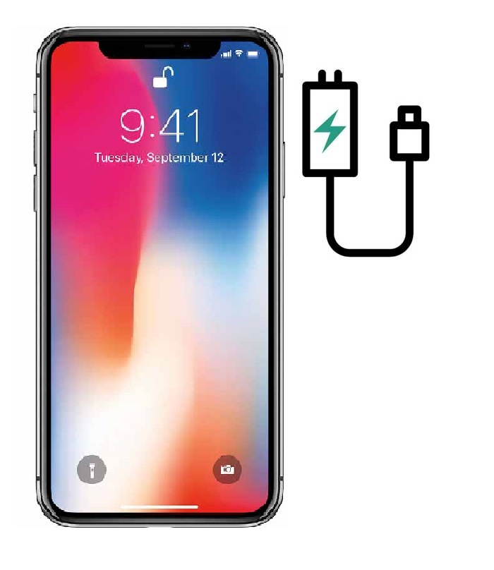 iPhone X (10) Charge Port Repair