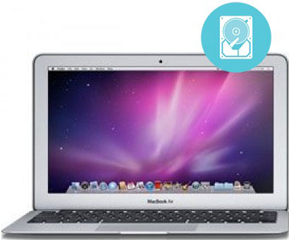 MacBook Air Hard Drive Repair/Replacement