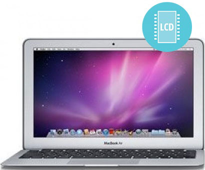 MacBook Air 2008-10 Screen Repair mumbai, thane, navi mumbai