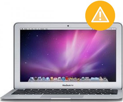 MacBook Air Virus/Spyware Removal